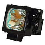 Sony KDF-60WF655 Projection TV Assembly with Original Bulb Inside