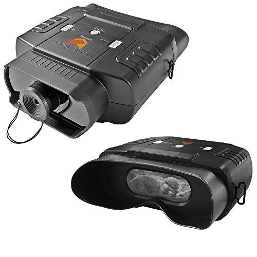 Nightfox 100V Widescreen Digital Night Vision Infrared...