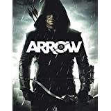 Arrow : Screenplay (English Edition)