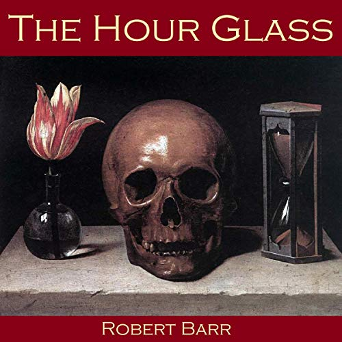 The Hour-Glass cover art