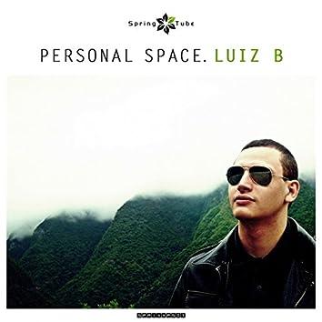 Personal Space: Luiz B