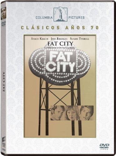 Fat City [DVD]
