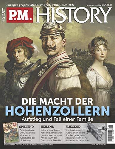 P.M. History 5/2020