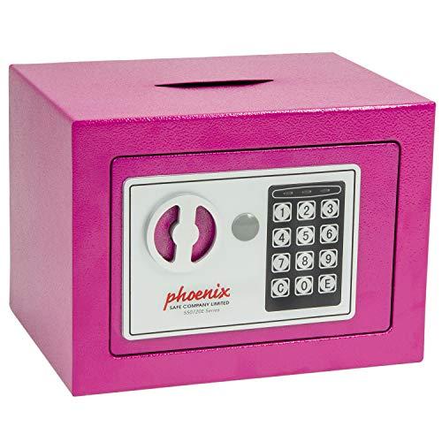 Phoenix Compact Home Office Security Safe con serratura elettronica