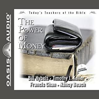 The Power of Money audiobook cover art
