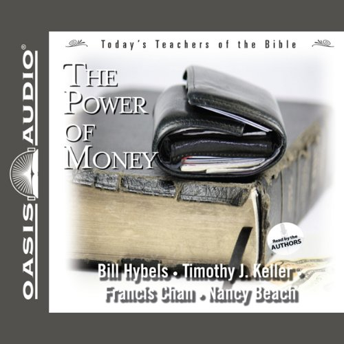 Couverture de The Power of Money