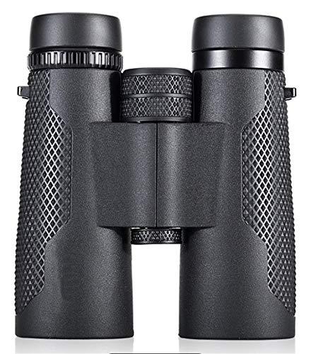 Telescopio binoculares HD telescopio binoculares telescopio Infantil 8 * 42