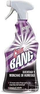 Cillit Bang - Spray Limpiador Suciedad y Manchas de Humedad