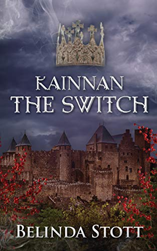 Kainnan The Switch: An epic Christian urban fantasy set between two worlds (The Kainnan Series Book 3) (English Edition)