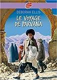 Le Voyage de Parvana