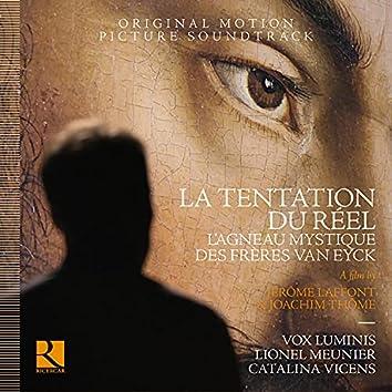 Missa Ecce Ancilla Domini: Agnus Dei (Original Soundtrack from 'La Tentation du réel: l'Agneau mystique des frères Van Eyck')