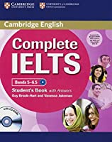Complete IELTS. Student's Pack (Student's Book with Answers with CD-ROM and 2 Class Audio CDs): Student's Pack (Student's Book with Answers with CD-ROM and Class Audio CDs (2))