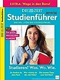 ZEIT Studienführer 1