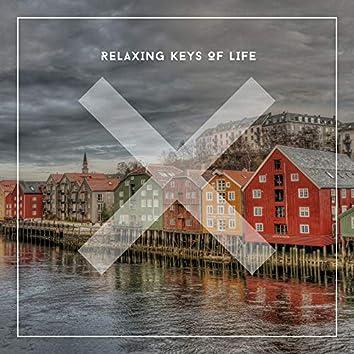Relaxing Keys Of Life