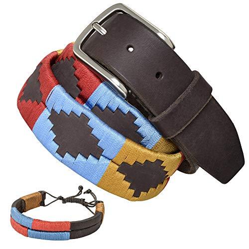 Cinturones Argentinos
