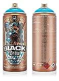 Montana BLACK Bräu BAVARIAN BLUE Special Edition 400ml
