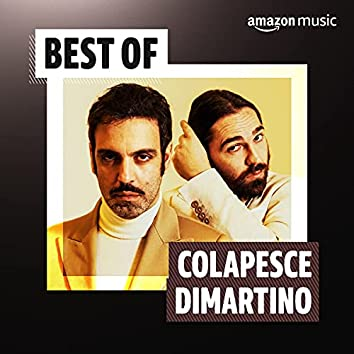 Best of Colapesce Dimartino