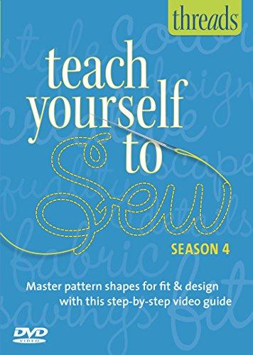 Thread's Teach Yourself to Sew: Sedason 4