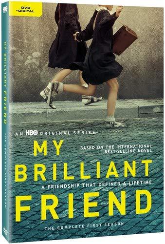 My Brilliant Friend (Digital Copy) (DVD)