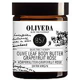 Oliveda Körperbutter Grapefruit/Rose, 180 ml