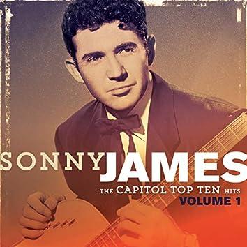 The Capitol Top Ten Hits Vol. 1
