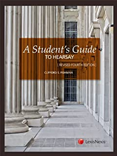 A Student's Guide to Hearsay