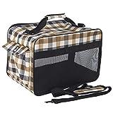 Best Pet Handbags - Petper CW-124 Soft Sided Carrier Pet Cat Review