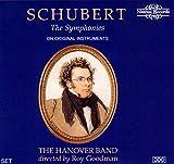 The Symphonies Nos 1 9