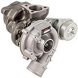 New Stigan K03 Turbo Turbocharger For Audi A4 & Volkswagen VW Passat 1.8T B5 B6 1997-2006 - Stigan 847-1001 New