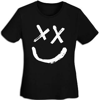 Louis Tomlinson Woman'S Fashion Short Sleeves T-Shirt New Cotton Shirts