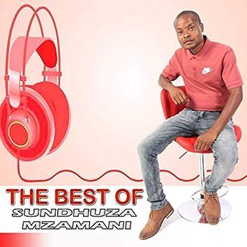 The Best of Sundhuza Mzamani, Vol. 1