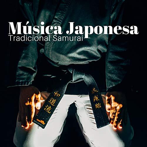 Música Japonesa Tradicional Samurai