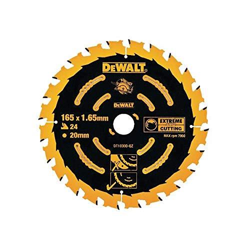 DeWalt DT10300-QZ 165mm Corded Extreme Framing Blade