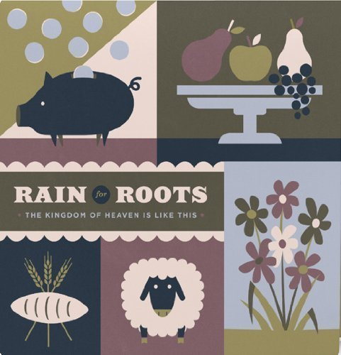 Best Rain for Roots CDs