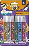 Estos minitubos con forma de lápiz son muy fáciles de manejar y su punta fina ofrece una gran precisión al decorar