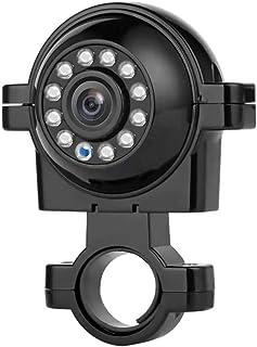 Garneck Câmera de reserva de carro 1080p Auto retrovisor invertido câmera lateral para caminhão, van, trailers