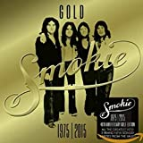 Songtexte von Smokie - Gold: Smokie 1975–2015 (40th Anniversary Gold Edition)