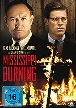 Mississippi Burning [Alemania] [DVD]
