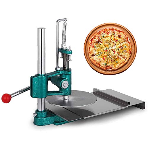AnEssOil Dough Pizza Pastry Manual Press Machine