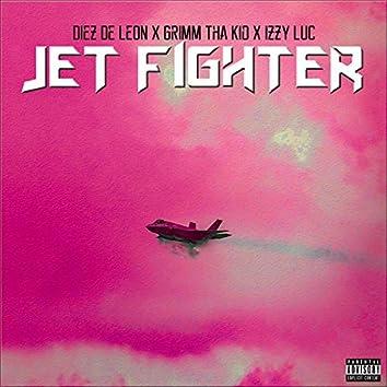 Jet Fighter (feat. Grimm Tha Kid & Izzy Luc)