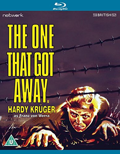 The One That Got Away [Blu-ray] [UK Import]