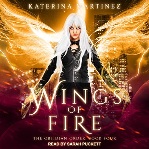 Wings of Fire  By  cover art