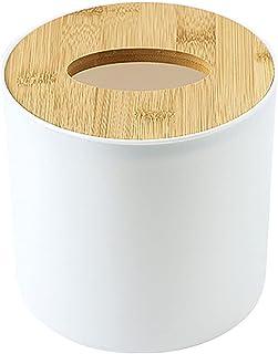 Tkanki do twarzy pudełko papierowe ramki, bambusowe i drewniane tkanki, pokój dzienny pompowanie domu, wielofunkcyjne pude...
