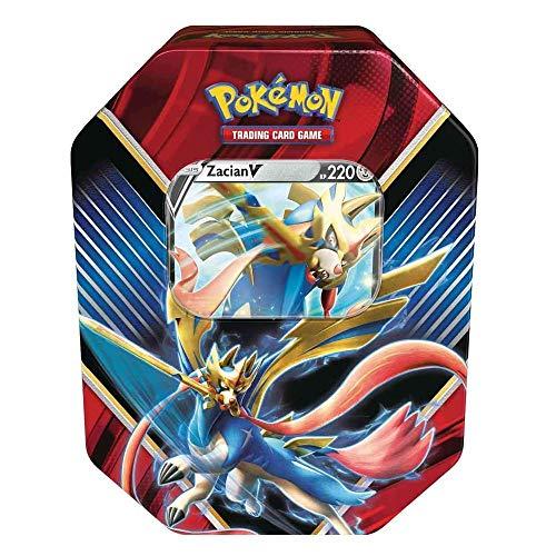 Pokemon 45215 POK Pokémon Tin 85 Zacian-V