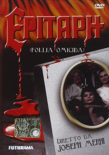 Epitaph - Follia Omicida