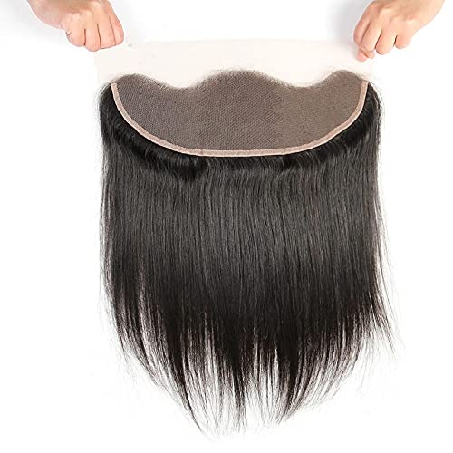 Cheap 13x4 lace frontal closure _image1