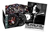 TOO TOUGH TO DIE SPECIAL EDITION (初回限定生産) [DVD]