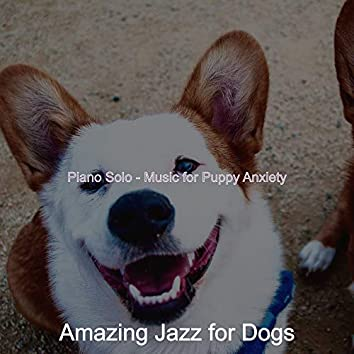 Piano Solo - Music for Puppy Anxiety