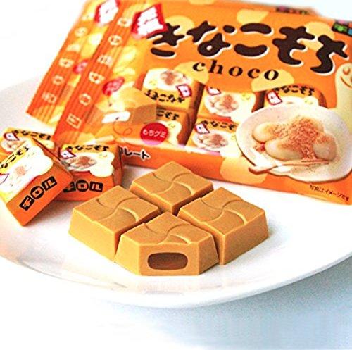 チロルチョコ きなこもち7個×5袋