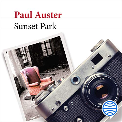 Sunset Park (Spanish Edition) Audiobook By Paul Auster cover art